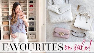 MY WARDROBE & BAG FAVOURITES O…