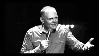 Bill Burr - On manginas and angry wives/girlfriends