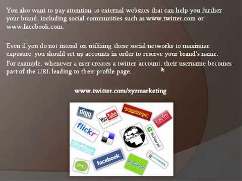7 Social Network Branding