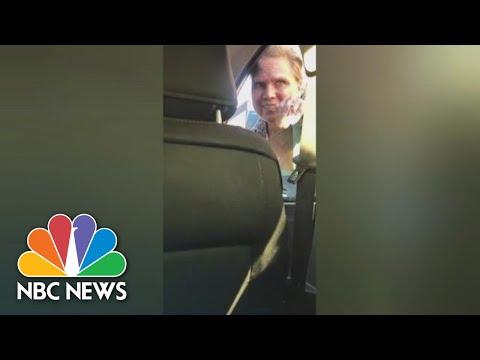 Woman Dubbed 'Kidz Bop Karen' Confronts Lyft Driver And Passenger | NBC News