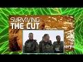 Surviving the Cut Marine Recon