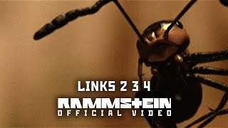 Rammstein - Links 2 3 4 (Official Video)(Website: http://www.rammstein.com ▻ Shop: http://shop.rammstein.de Premiere: May 18th, 2001 Director: Zoran Bihać Single: Links 2 3 4 From the album: ..., 2015-07-31T14:37:09.000Z)