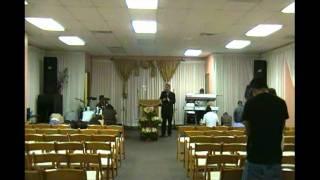 Iglesia Getsemani Austin Tx