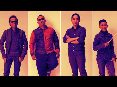 REAL SPIN - Semakin Rindu (official lyric video)