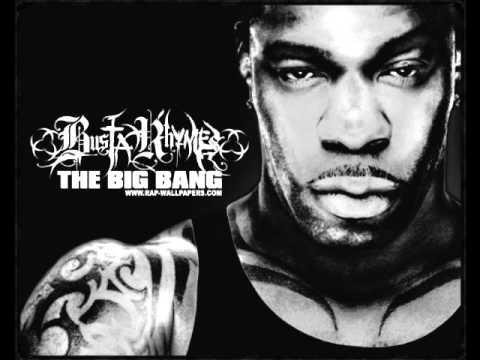 Busta Rhymes - I love my bitch (Remix!)