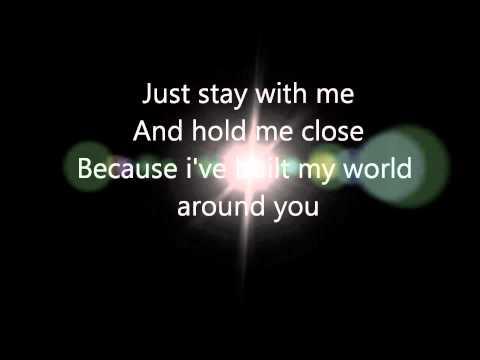 Danity Kane - Stay With Me [Lyrics]