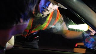 How to Refuse a DUI Checkpoint
