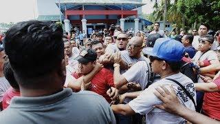 Pemilihan PKR kecoh di Selangor