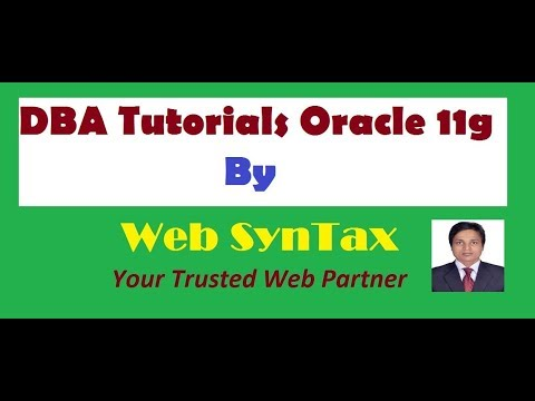 How to know your oracle SID name
