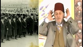 Mustafa Kemal'in Cenaze Namazı ve Ölüm Saati Hakkında | Üstad Kadir Mısıroğlu