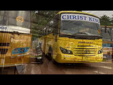 Christ king school karkala