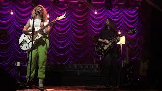 "Tori Kelly ""Kid I Used To Know"" House of Blues Anaheim"