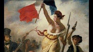 Les emblèmes nationaux de la France
