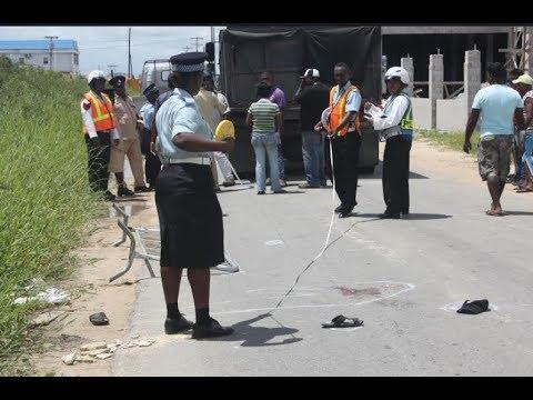 Guyana News Televison-Aug/5/2018-MTV News-Guyana Not Ready For First Oil