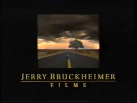Touchstone Pictures - Jerry Bruckheimer Films (1997) Company Logo (VHS Capture)