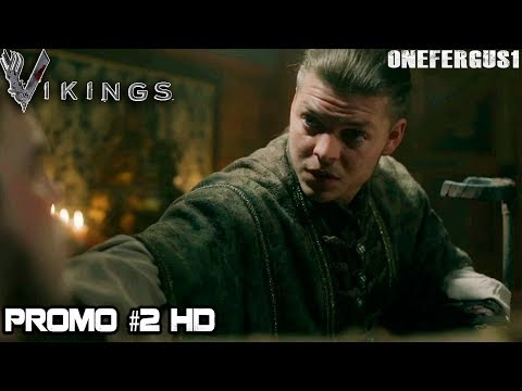 "Vikings 6x09 Trailer #2 Season 6 Episode 9 Promo/Preview [HD] ""Resurrection"""