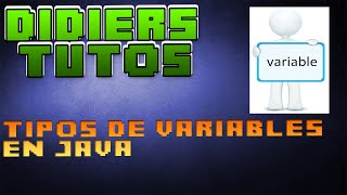 Tipos de variables en JAVA | Como declarar variables en JAVA |
