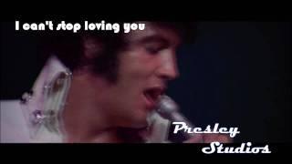 Elvis Presley Medley HD