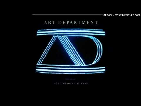 Art Department - We Call Love (Feat. Soul Clap & Osunlade)