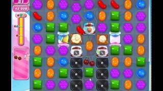 Candy Crush Saga Level 991 no Booster