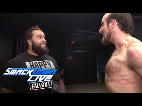 Rusev & English have even more reason to celebrate: SmackDown LIVE Fallout, Dec. 5, 2017