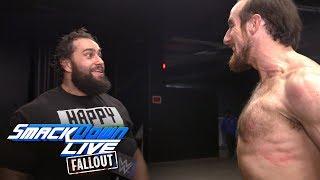 Rusev & English have even more reason to celebrate: SmackDown LIVE Fallout, Dec. 5, 2017
