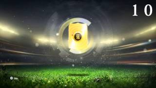 MY BEST PACKS ON FIFA 15! - Fifa 15 Ultimate Team /2014 December Thumbnail