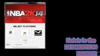 NBA2K14 Keygen PC,Xbox 360,PS3