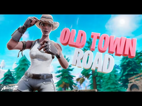"""Fortnite Montage - """"Old Town Road"""" (Lil Nas X Ft. Billy Ray Cyrus) [Remix]"""
