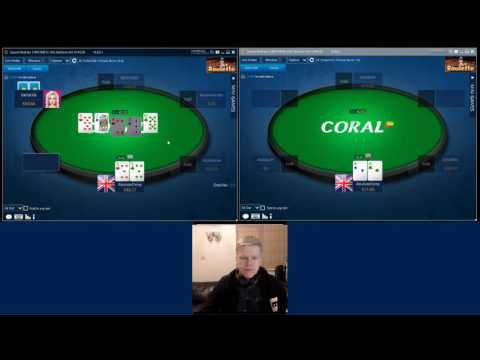 Coral Speed Poker Series: Part 1