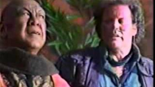 Space Rangers (1993) Episode 1
