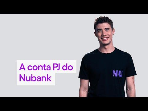 Conta PJ do Nubank: tudo que você precisa saber