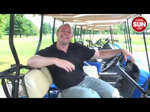 City of Ottawa mulls future of golf club