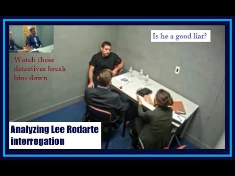 Lee Rodarte interview Savanna Gold