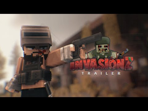 InvasionZ Trailer