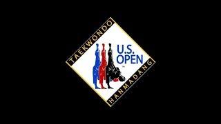 2018 U.S. Open Taekwondo Hanmadang Promotional Video