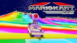 Mario Kart DS Funny Moments Montage