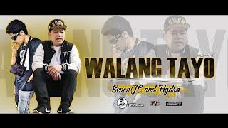 WALANG TAYO - Sevenjc and Hydro (SAGPRO BEATS)