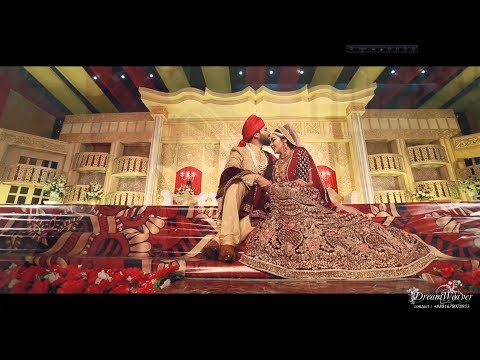 Wedding Cinematography by Dream Weaver :: Anam & Zisa Wedding
