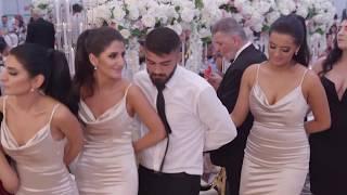 ASSYRIAN WEDDING 2020 -  MARADONA & RANA  - PART 3