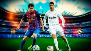 clsico fc barcelona 2 vs real madrid 1 hd partido completo
