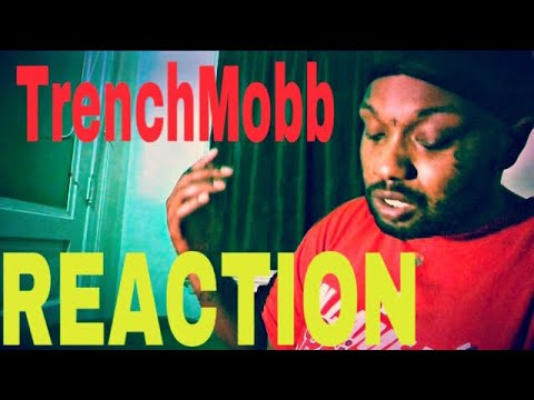 """TrenchMobb """"Zooted"""" (REACTION)"""