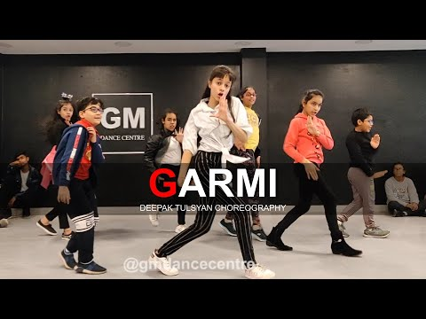 Garmi - Dance Cover | Street Dancer 3D | Deepak Tulsyan Dance Choreography | G M Dance