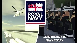 Roblox uk-ROYAL NAVY RECRUITMENT VIDEO