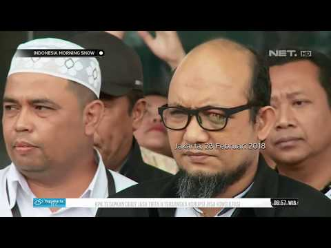KPK Bantah Pemberitaan Novel Baswedan Tidak Kooperatif- IMS Mp3