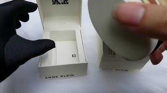 Đồng hồ nữ anne klein sản xuất ở đâu có đáng mua ko ?