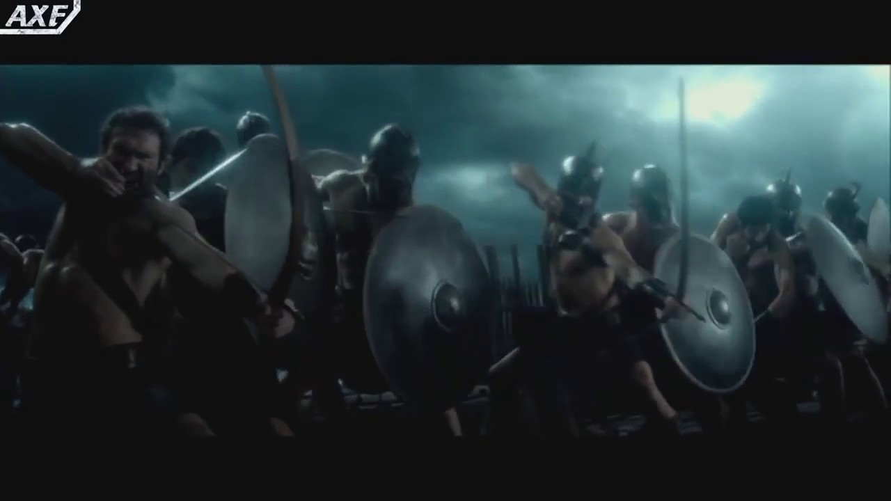 Download 300 Rise of an empire second battle part two