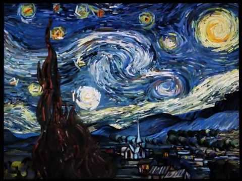 starry-night-(interactive-animation)-for-ios-and-android