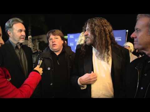 SBIFF 2015: KANSAS Interview on the Red Carpet