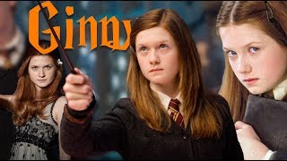 15 Choses À Savoir Sur Ginny Weasley